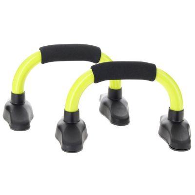 Barras para flexiones