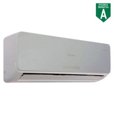 Aire acondicionado Split 12000 BTU Inverter