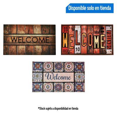 Limpiapies Mosaico 45x75cm