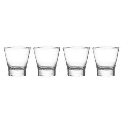 Set de 4 vasos Pisco Sour Doble 11 3/4 oz