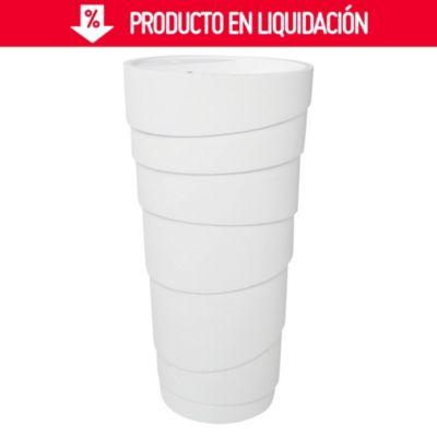 Vanitorio 45x45x90 cm Blanco
