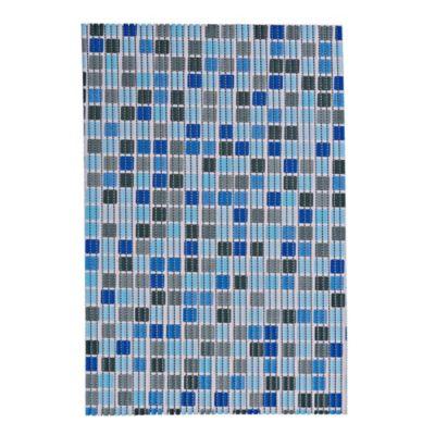 Piso Antideslizante Azul 40x60cm