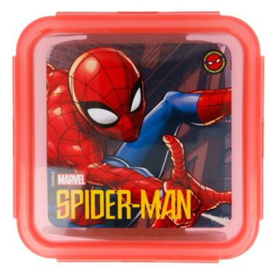 Taper Spiderman 500ml