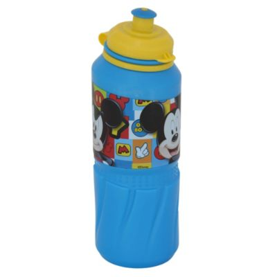 Botella larga Mickey 530ml