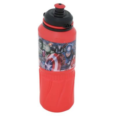 Botella larga Avengers 530ml