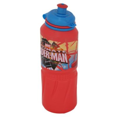 Botella Spiderman 530ml