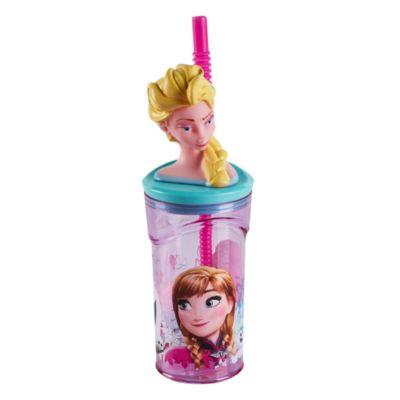 Vaso Figurita 3D Frozen
