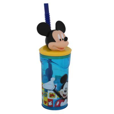 Vaso figurita 3D Mickey