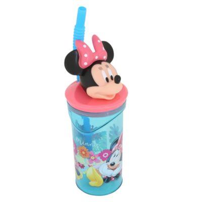 Vaso de tritán 3D Minnie