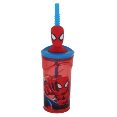 Vaso figurita 3D Spiderman