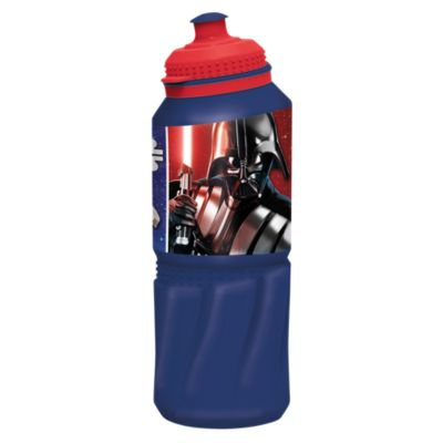 Botella Larga Star Wars 530ml