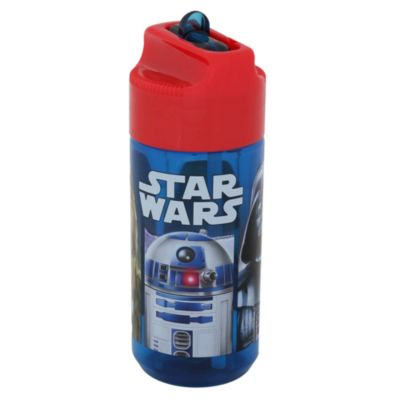 Botella de tritán Star Wars 450ml