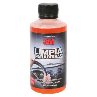 Limpia Parabrisas 240 ml