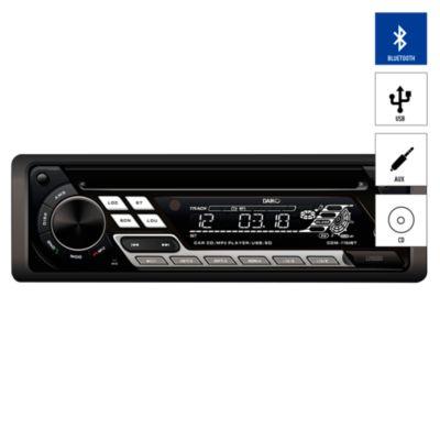 Autoradio Blueetooth/CD/USB/AUX CDM-7760BT