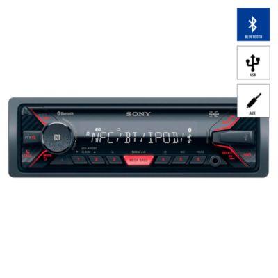 Autoradio Bluetooth/USB/AUX DSX-A410BT