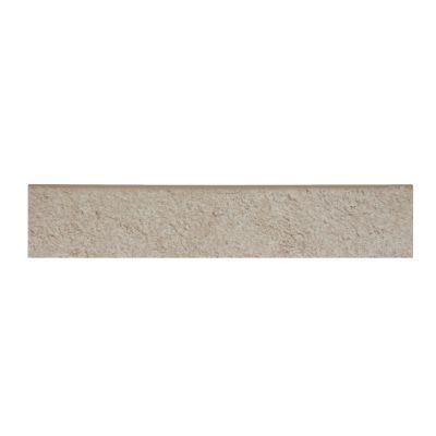 Zócalo Salina Beige Con Relieve 8.7x45cm