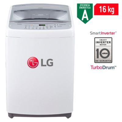 Lavadora 16 Kg TS1604NW
