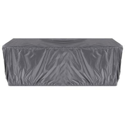 Cobertor para mesa rectangular XL