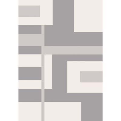 Alfombra Frise 160x230 cm