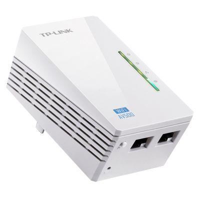 Extensor Powerline WiFi AV500 300 Mbps TL-WPA4220