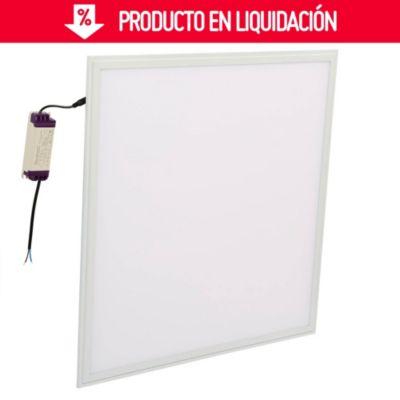 Panel LED 40 w 60 x 60 cm 4000 EM