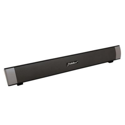 Parlante Soundbar Inalámbrico USB/Radio