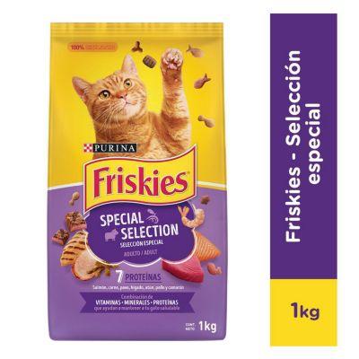 Friskies Selección Especial 1.43kg