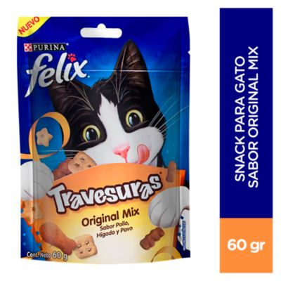 Felix Travesuras Original Mix 60gr