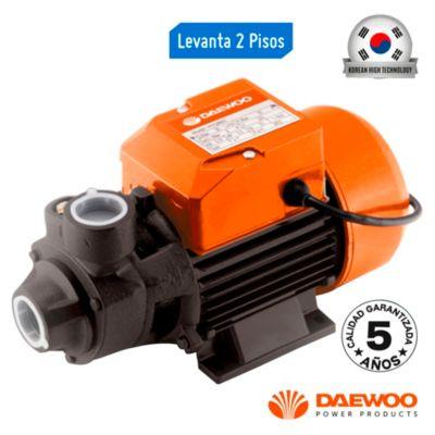 Bomba De Agua Periferica 0.5 HP Daewoo