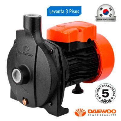 Bomba De Agua Centrifuga 1.0 HP Daewoo