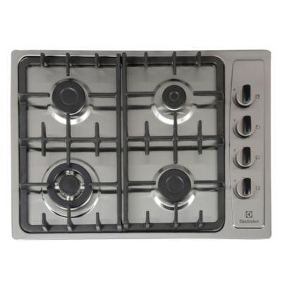 Cocina empotrable 4 quemadores ETGE24RH0CLS