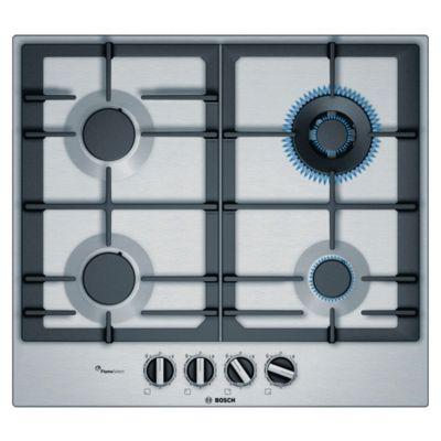 Cocina empotrable 4 quemadores PCH6A5B90V