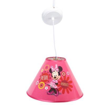 Lámpara colgante Minnie 1 luz