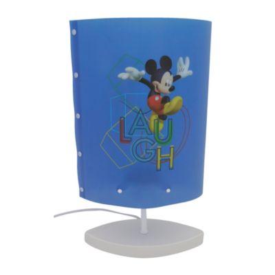 Lámpara de mesa Mickey