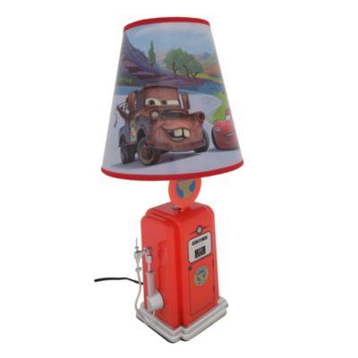 Lámpara de mesa Cars