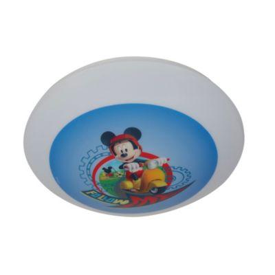 Plafón Circular Mickey 1 Luz