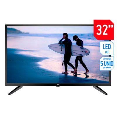 Televisor LED HD 32'' LE32M1370