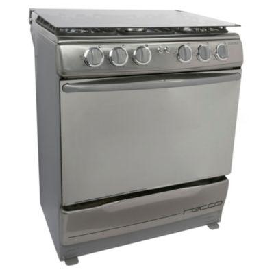 Cocina a gas 5 quemadores Dakota