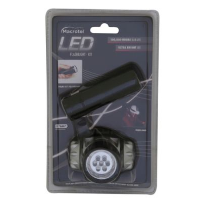Linterna LED MS-H016