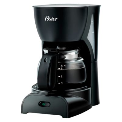 Cafetera eléctrica BVSTDCDR5B