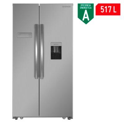 Refrigeradora 517L FRS-520HCSD