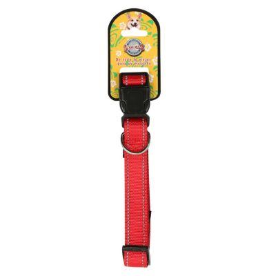 Collar importado PT 251163-4 rojo