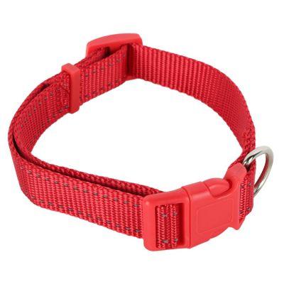 Collar PT 251150-3 rojo