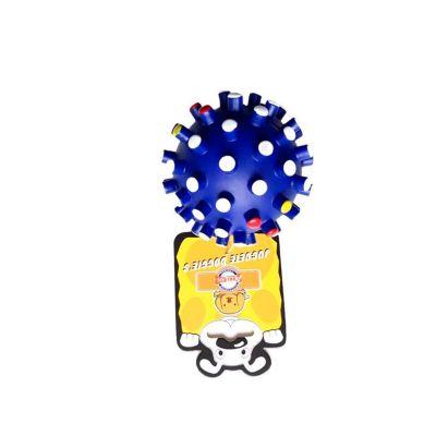 Pelota de Plástico Mediana Azul