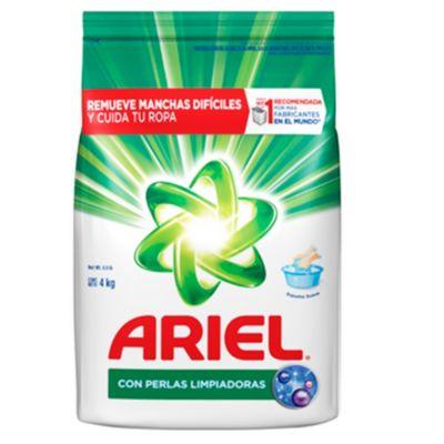 Detergente regular 4kg