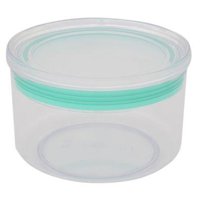 Frasco de plástico 0.5L
