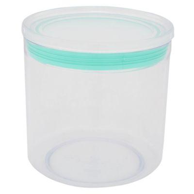 Frasco de plástico 1L