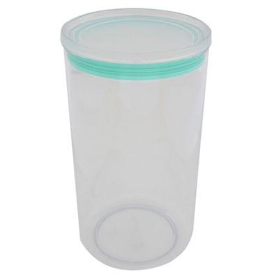 Frasco de plástico