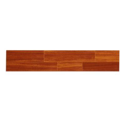 Zócalo Dallas Plus Marrón Liso 8.7x45cm