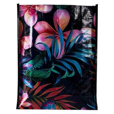 Bolsa de Shopping Flor 45 x 35 x 15 cm